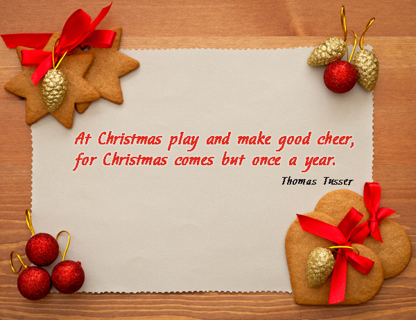 Merry Christmas! - TotalPixels
