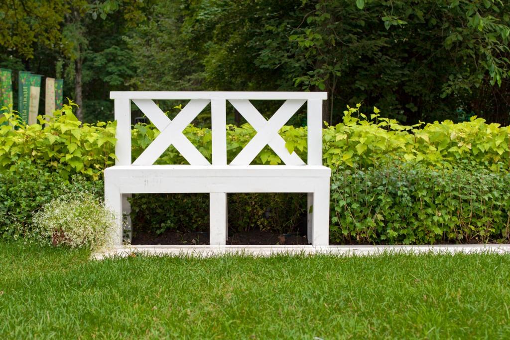 Free image — formal garden