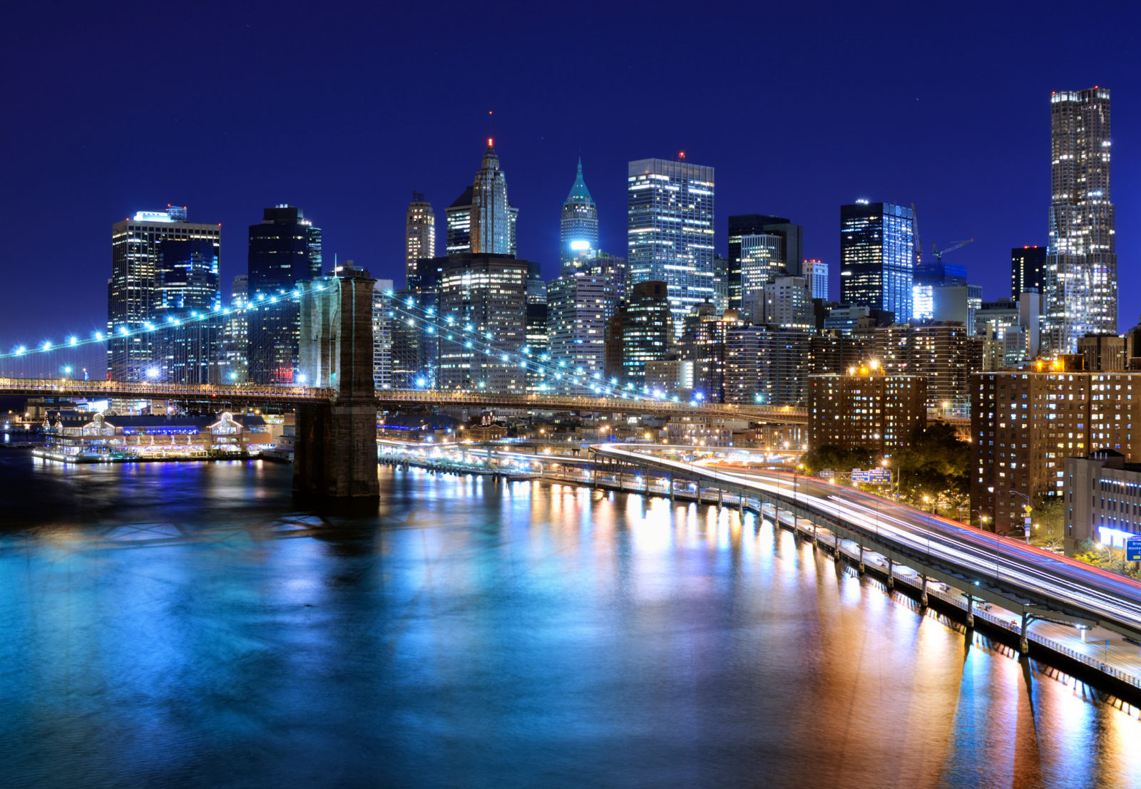 Stock Photo - New York City
