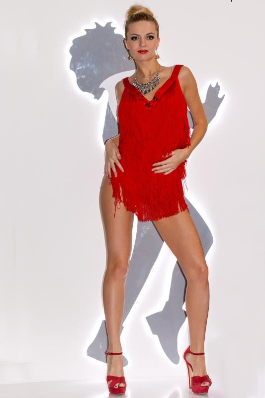 dansing-model